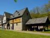 Freilicht Museum - Eifel Mosel huizen van dichterbij (mei 2016)