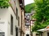 Beilstein - Weingasse (juli 2013)