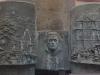 Bingen - Marktbrunnen met geschiedenis (okt 2017)