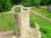 Burg Metternich – uitzicht stookplaats (juli 2013)