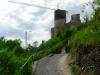 Burg Landshut - we zijn er bijna (mei 2015)