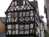 Enkirch - vakwerk (juli 2007)