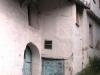 Enkirch - oud hoekje (juli 2007)