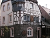 Enkirch - huis met torentje (juli 2007)