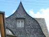 Enkirch - aparte dakvorm (juli 2012)