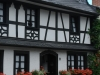 Enkirch - groen vakwerk (juli 2012)