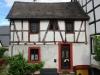 Enkirch - huis met werk (juli 2012)