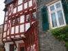 oudste huis Enkirch - de echte (juli 2012)