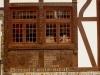 Enkirch- voorkant houten erker (mei 2015)