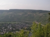 Mont Royal - uitzicht op Wolf (juli 2006)
