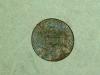 3 Pfenninge - achterkant eigen munt