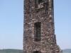 Grevenburg - restant toren (juli 2006)