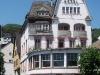 Urzig - Hotel zur Post (juli 2006)