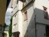 De achterkant van Zur Post (juli 2011)