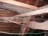 houtverbinding dak (2008)