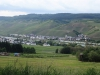 Kinheim - zicht vanaf de heuvel (juni (2017)