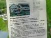 Kletterweg 2011 na 27 min: een opdracht: zoek het juiste huis in Erden
