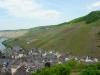 wandeling Bernkastel - uitzicht route (mei 2015)