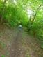 Leiermannspfad - pad in plaats van weg (mei 2015)