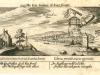 Binger Mäuseturm - in 1625 (okt 2017)