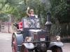 De wijnkoningin (Oldtimer Traktorentreffen (2008)