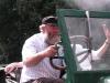 Bijpassende chauffeur (Oldtimer Traktorentreffen (2008)