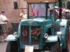 Een Hanomag R 450 uit 1958 (Oldtimer Traktorentreffen (2008)