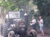 Nog een rokende Lanz Bulldog (Oldtimer Traktorentreffen (2008)