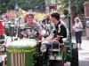 Een vent achter het stuur van een Fendt (Oldtimer Traktorentreffen (2008)