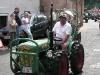 KLEIN; een Holder(Oldtimer Traktorentreffen (2008)