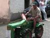 KLEINST; een Holder A8 Allrad (Oldtimer Traktorentreffen (2008)