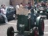Duidelijk een Deutz uit 1939 met 11 pk (Oldtimer Traktorentreffen (2008)