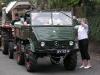 Een iets minder luxe Mercedes (Oldtimer Traktorentreffen (2008)