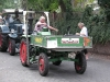 Een gemotoriseerde bakfiets (Oldtimer Traktorentreffen (2008)