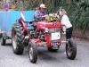 Een rode Ferguson (Oldtimer Traktorentreffen (2008)