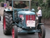 Een Hanomag Brillant 600 uit 1965 (Oldtimer Traktorentreffen (2008)