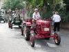 Een Farmall (Oldtimer Traktorentreffen (2008)
