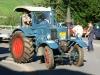 Oldtimertreffen 2012 – blauw; nog een Lanz (aug 2012)