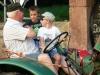 Oldtimertreffen 2012 – groen; niemand let op (aug 2012)