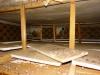 boven verlaagd keukenplafond (juni 2013)