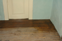 oude planken slaapkamer vloer (okt 2016)