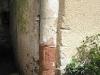 De zandsteen pilaar van voor 1779 (2007)