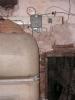 olietank + pomp in de koeiestal (2008)