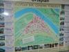 Pünderich - plattegrond (juli 2012)