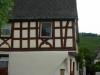 Pünderich - Lebenshof uit 1670? (juli 2012)