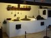 Rheinstein Museum - fornuis in de keuken (okt 2017)
