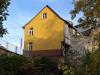 Schloss Oberstein - deel van burcht  (okt 2018)