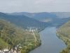 St. Aldegund - uitzicht (okt 2012)