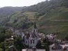 Traben-Trarbach - kerk Trarbach (juli 2006)