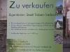 Traben-Trarbach – te koop; een gigantisch oud, maar mooi pand op een perceel van 2.200m2 (2009)